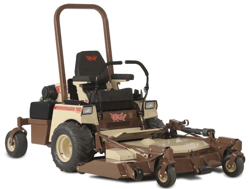 Hustler Raptor Lawn Mower Dealer - Kansas