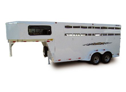 Kansas Horse Trailer Dealer