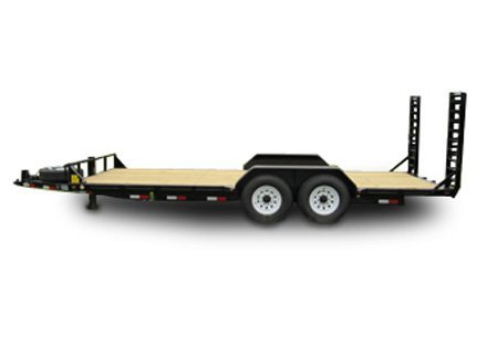 Kansas Skid Loader Trailer Dealer