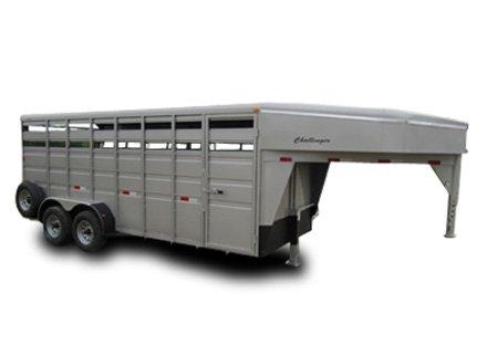 Kansas livestock trailers