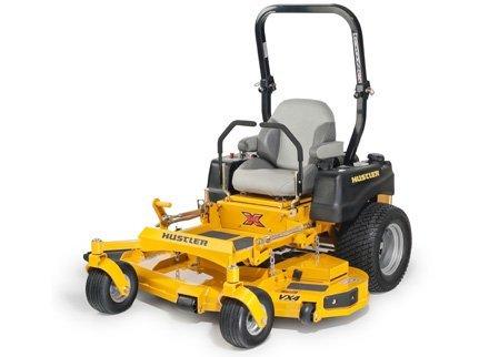 Hustler X-One Lawn Mower Dealer - Kansas