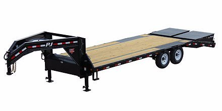 Kansas Flatbed Trailer Dealer