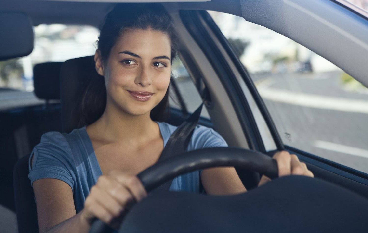 Driving instructors Liberty Township, OH - Tom's Superior ...