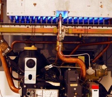 riparazione guasti caldaie a gas