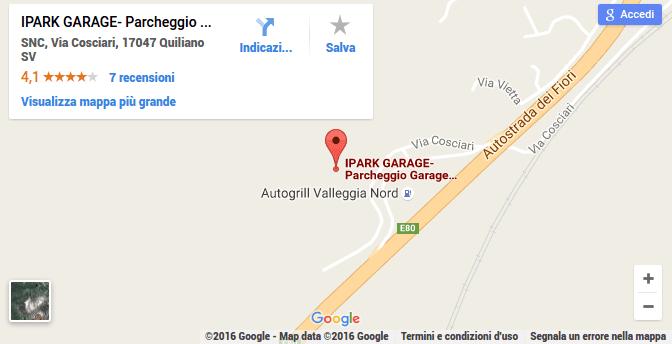 Parcheggio IPark Garage