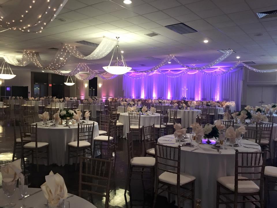 wedding reception venue Cleveland OH
