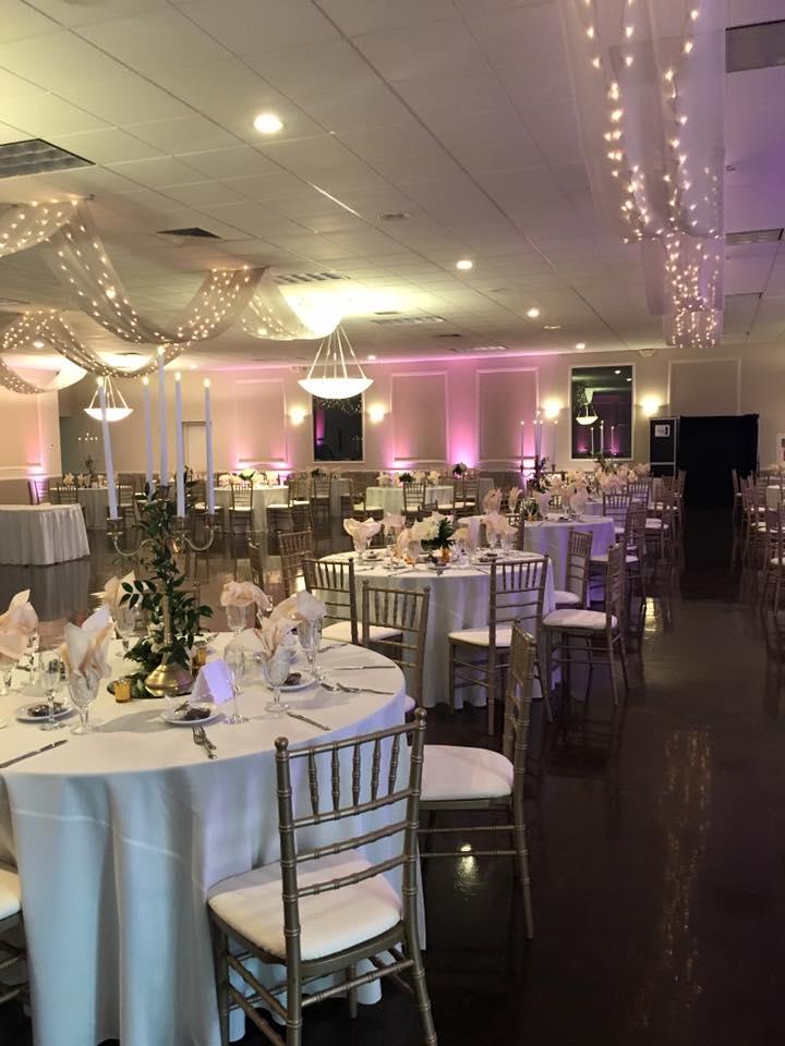 gay wedding receptions Cleveland OH