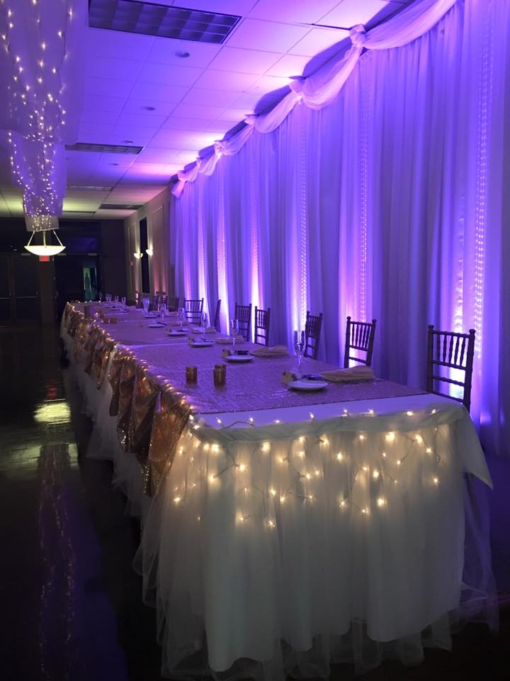 wedding & event caterers