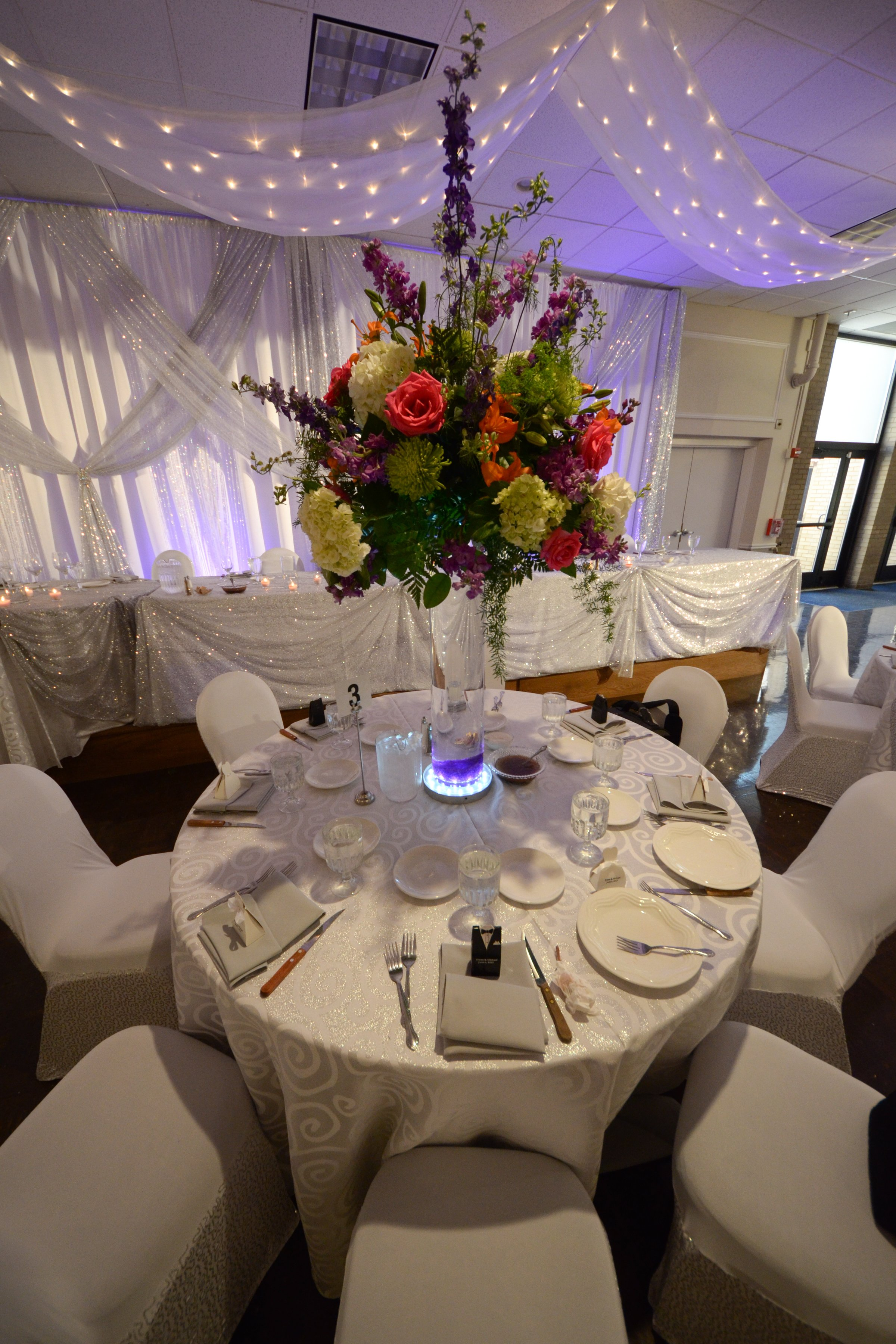 wedding & event catering