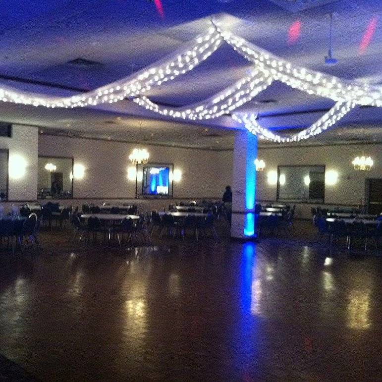 Prom and Dance Venue Cleveland, OH