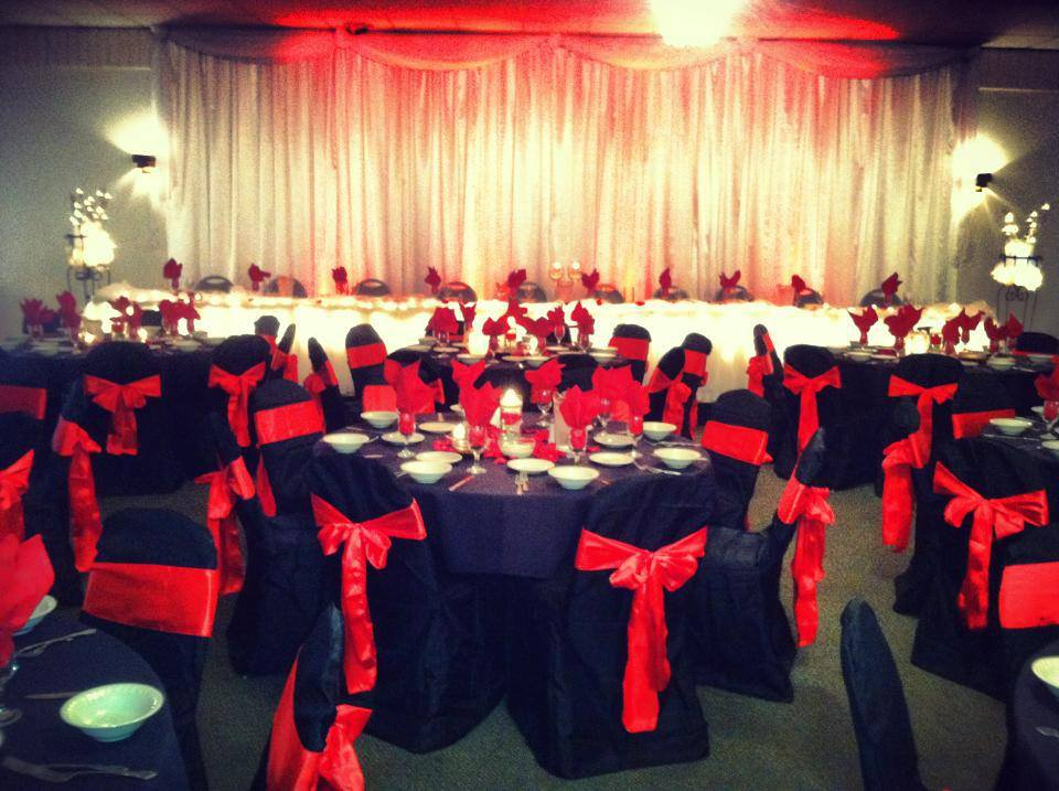 affordable wedding caterers
