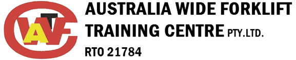 australia wide forklift training centere