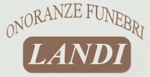ONORANZE FUNEBRI LANDI - LOGO