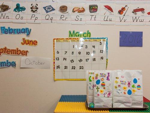 childrens daycare