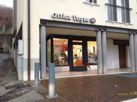 negozio di occhiali Sedico (BL)