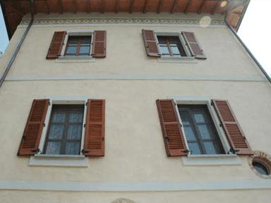 finestre e persiane