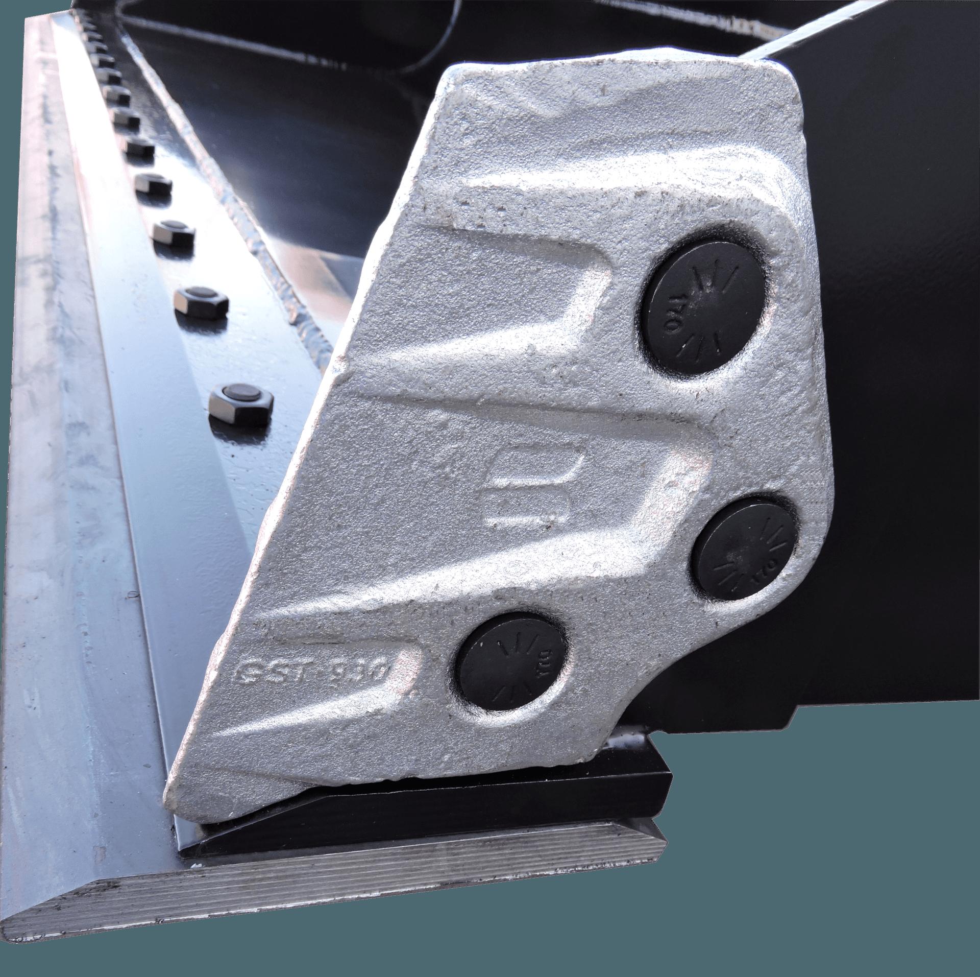 Bolt On Side Cutters Berlon Industries