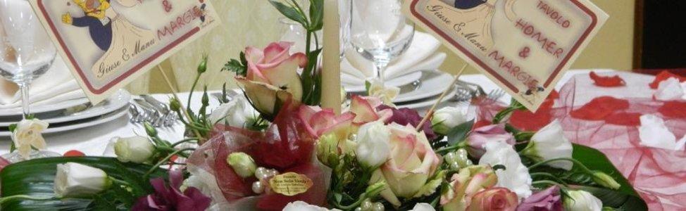 fiori per matrimoni Guasila