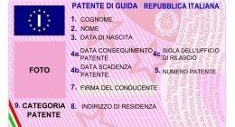 rilascio patente, rinnovo patente, pratiche per patenti