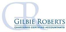 GILBIE ROBERTS logo