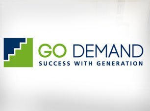 GO DEMAND LIMITED