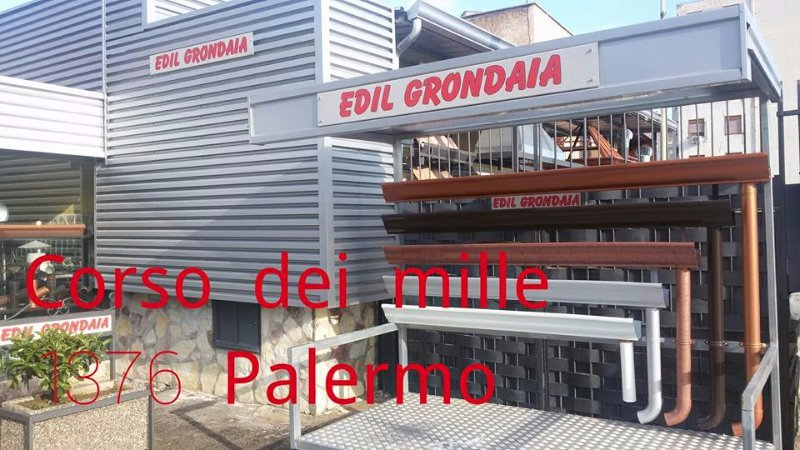 edilgrondaia a Palermo