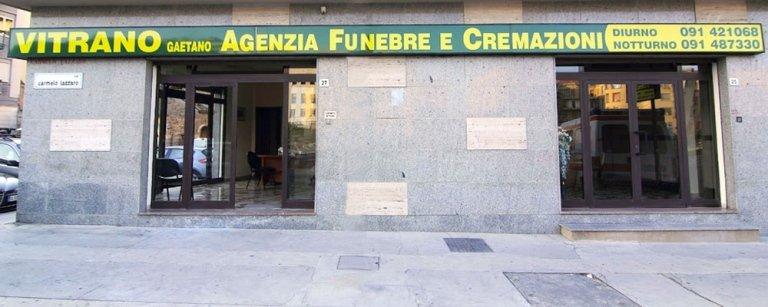 gestione funerali