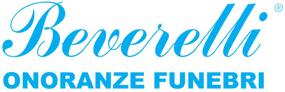 AGENZIA FUNEBRE BEVERELLI - LOGO