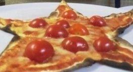 Le nostre pizze, fantasia, pizza a stella, pomodorini, qualità, servizio