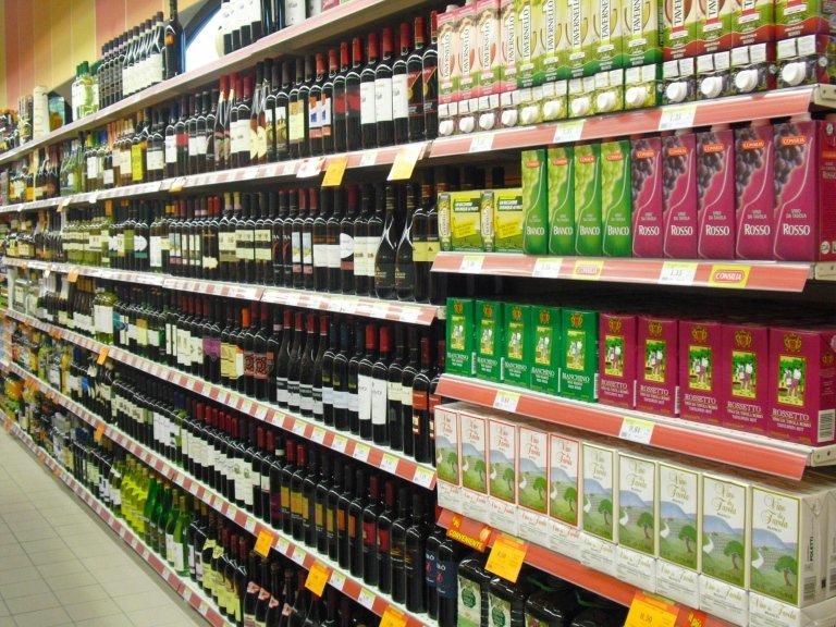 Supermercati Tigre, Supermercati Tigre Amico