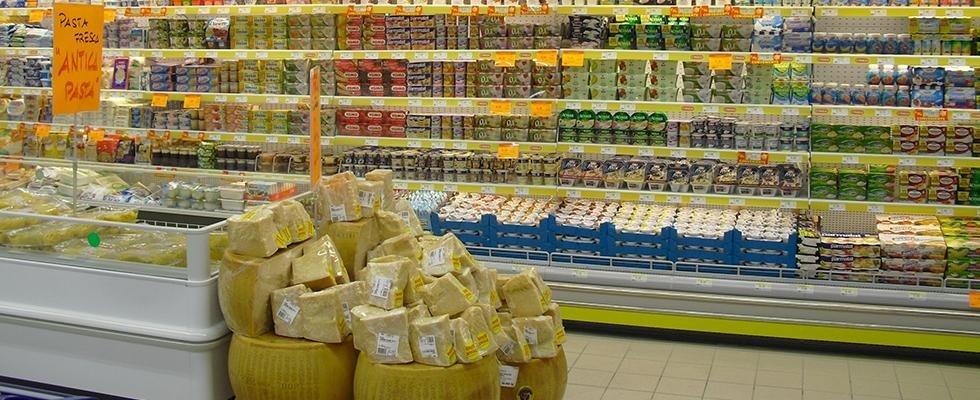 Supermercati Tigre, Supermercati Tigre Amico, Rieti, Osteria Nuova