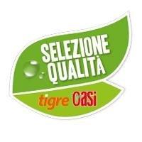 Selezione e qualità, Supermercati Tigre, Supermercati Tigre Amico, Rieti