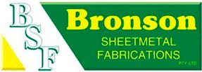 Bronson-Sheetmetal-logo