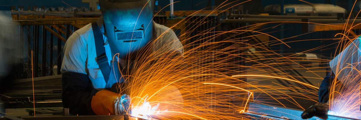 sheet metal fabrication in melbourne