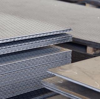 lamiere pavimentazioni