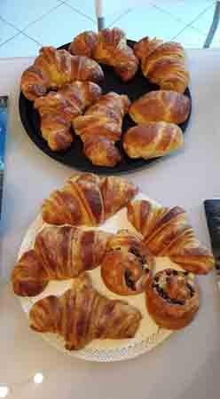 croissant assortiti