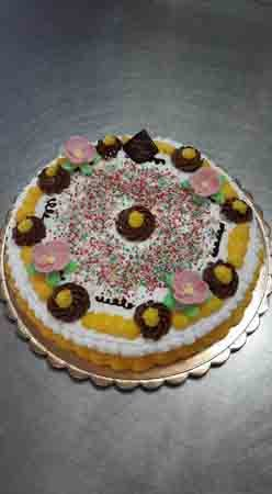 torta personalzzata