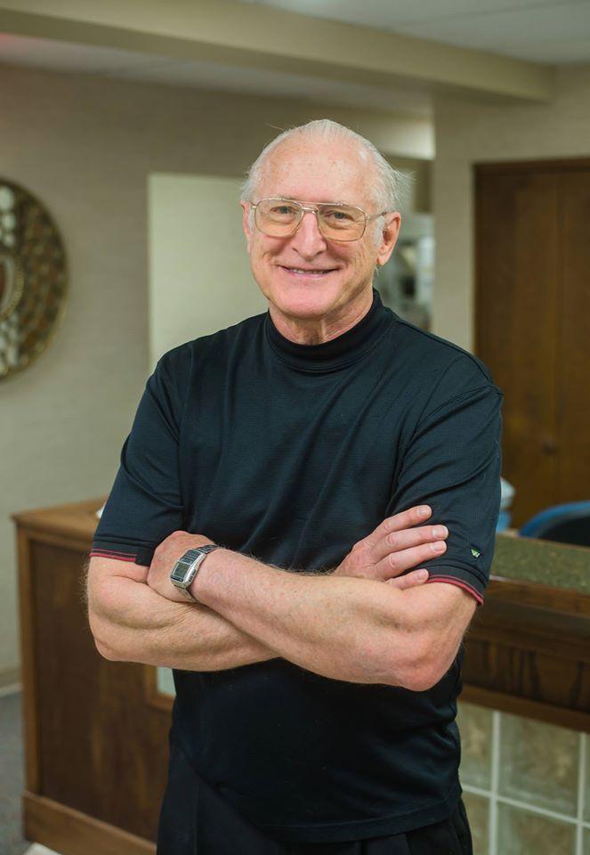 Dr Jerry Kroeger