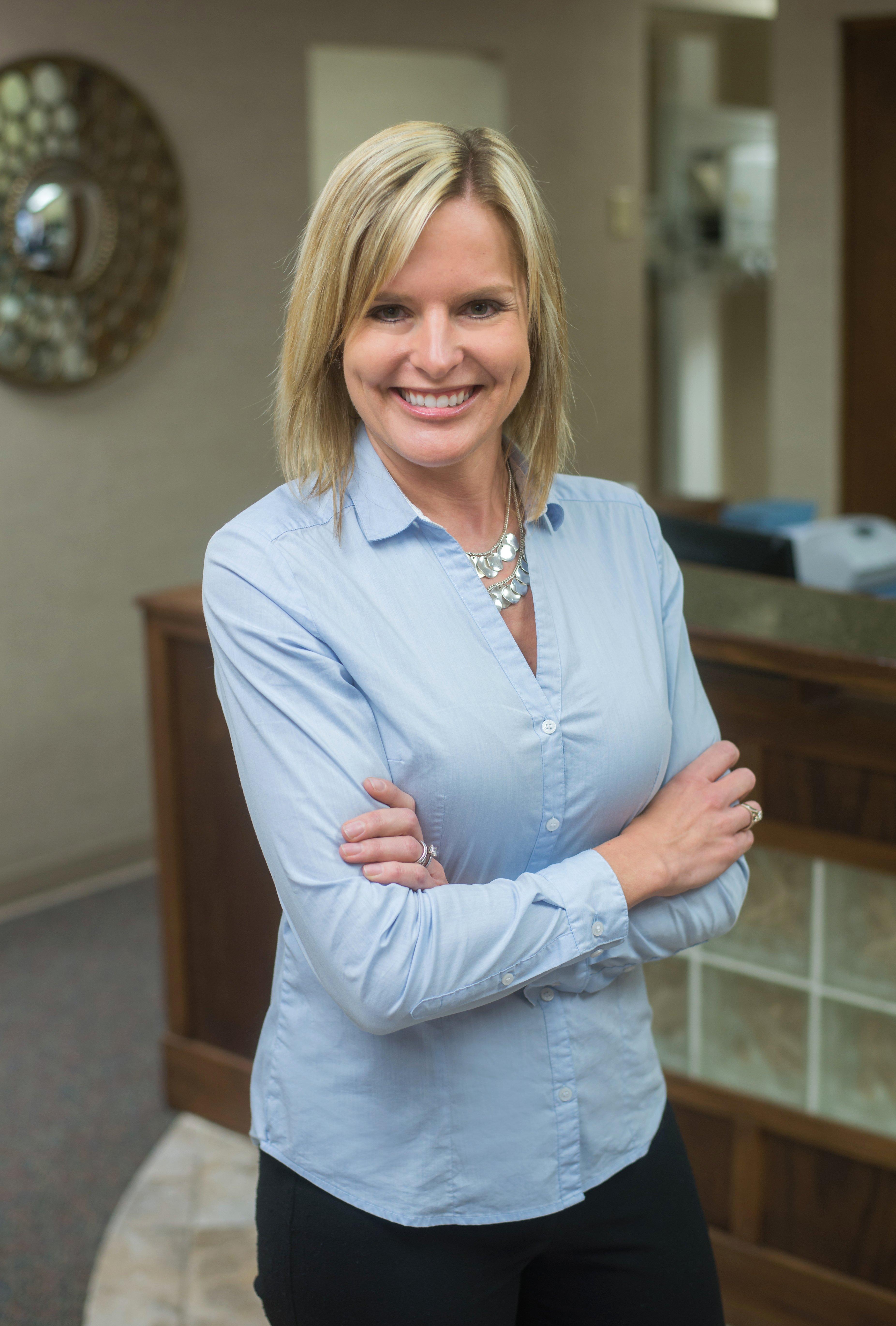 Dr. Tanya Powell