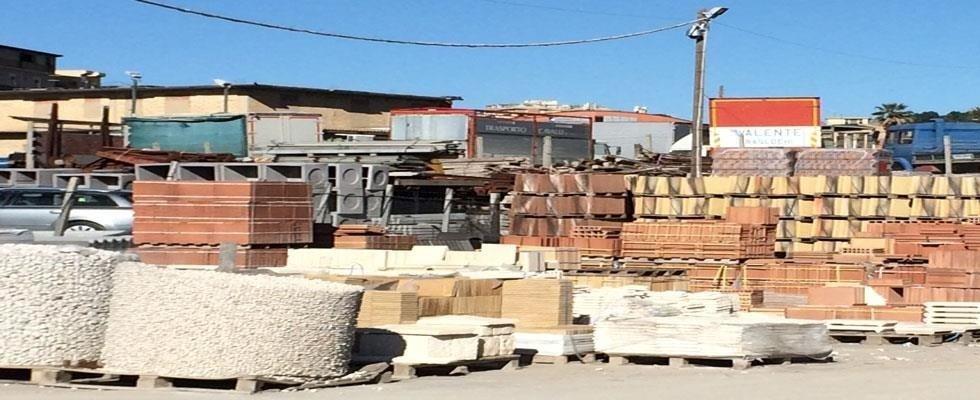 Blocchi per edilizia