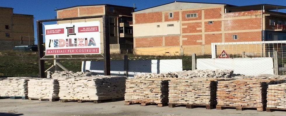 Materiali per costruzione