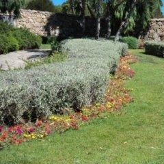 Giardinaggio a Olbia