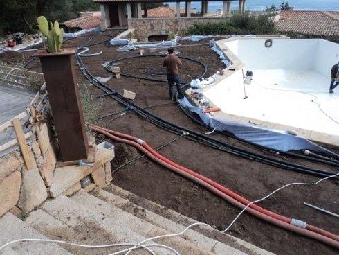 Ristrutturazioni piscine