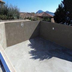 Restauro piscina