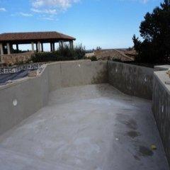 Ricostruzione piscine