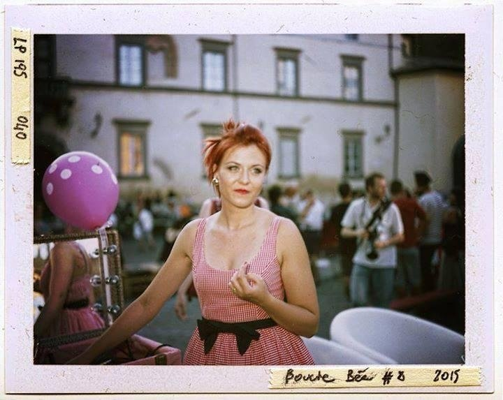 Foto evento 25 luglio Festa anni 50 Bouche Bee