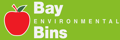 Bay Environmental Bins logo