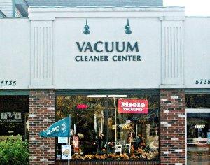 Dyson Vacuums Buffalo, NY