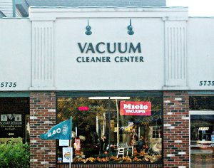 Vacuum Cleaner Shop Buffalo, NY