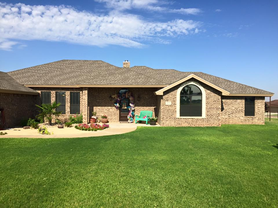 residential window tinting Midland, TX